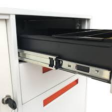 mtl oe 19 white heavy duty mobile steel storage cabinet w