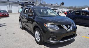 nissan rogue in uk best of awards 2014 nissan rogue seats 7