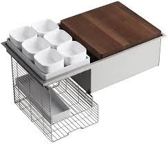 Affordable Kitchen Faucets Kitchen Kohler Stainless Steel Drop In Sink Kohler Kitchen