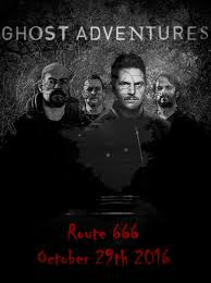 ghost adventures route 666