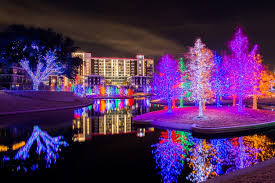 christmas light park near me four christmas lighting displays you don t want to miss commercial