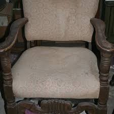 Antique Wood Chair Antique And Vintage Rocking Chairs Collectors Weekly