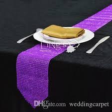 luxury damask table runner luxury modern european geometric pattern 12 x 275cm bronzing table