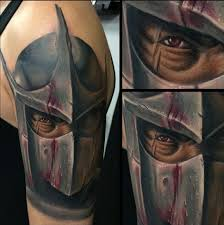 shredder by josh hathaway distinction tattoo in dayton oh imgur