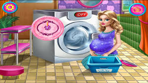 room cleaning game princess laundry girls games for girls kids