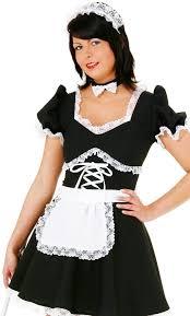 d馮uisement femme de chambre costume de femme de chambre w20205