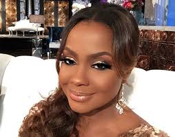 phaedra parks hairstyles phaedra parks fired from real housewives of atlanta for spreading