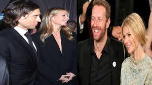 chris martin and gwyneth paltrow wedding gwyneth paltrow is u0027engaged u0027 to brad falchuck three years after