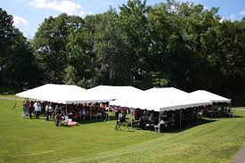 tents for rent rent a tent nj tents tables chairs and more