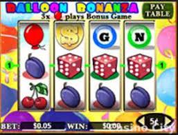 balloon bonanza balloon bonanza online casino slot