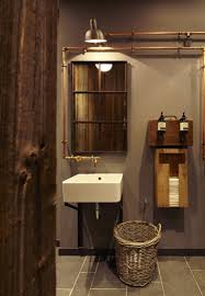 5 of the best industrial style bathrooms my warehouse home