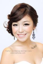 Makeup Classes San Jose Ca Asian Bridal Makeup Asian Wedding Makeup Bridal Hair Style