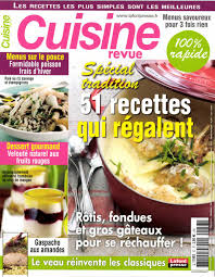 magazine cuisine gratuit magazine cuisine revue n 57 octobre novembre décembre 2013