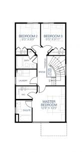 brookfield homes floor plans belvedere in fireside brookfield residential alberta
