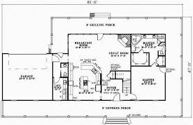 single story house plans without garage alluring dazzling design 15 ranch house plans without formal