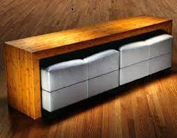 Ottoman Table Combination El Furniture Origami Ottoman Table Treehugger