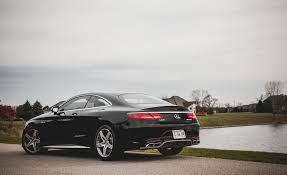 mercedes s63 amg coupe 2015 2015 mercedes s63 amg 4matic coupe photo gallery of