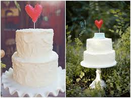 heart cake topper heart shaped wedding cake toppers buy or diy