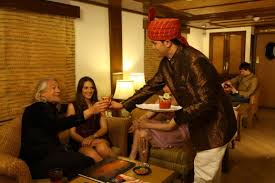 maharaja express train the maharajas express the luxury train that s totally unreal