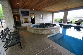 Pool House Designs Ksdk Com Sunset Hills Mansion Has An 800k Pool House