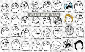 All Memes With Names - all meme face memeshappy com