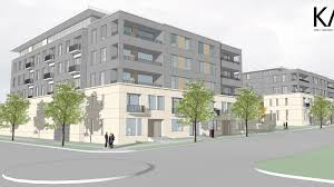 26 million apartment project planned in brewers hill milwaukee