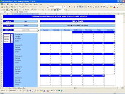 Excel Business Spreadsheet Templates by Excel Spreadsheet Templates Hynvyx