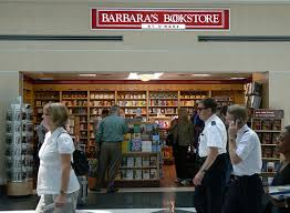 o u0027hare airport barbara u0027s bookstore