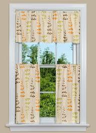 Kitchen Curtain Design 65 Best Kitchen Curtain Ideas Images On Pinterest Kitchen