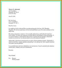 9 formal letter formats samples financial statement form