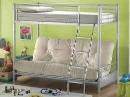 Bunk Bed Futon Combo Bunk Bed And Futon Futon Bunk Bed Shown With Futon