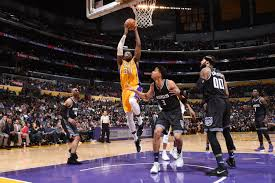 los angeles lakers lineup preview part 2 tailor offense around randle