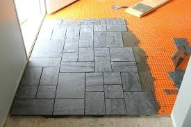 slate kitchen floor tiles slate kitchen floors for sale