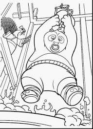terrific kung fu panda coloring pages with kung fu panda coloring