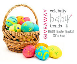 best easter basket best easter basket gifts giveaway win it all baby trends