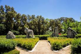 Rocks Garden Take A Tour Of One Of The World S Largest Rock Gardens From The