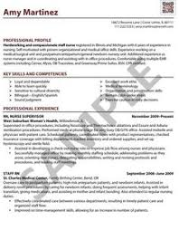 Nursing Resume Examples With Clinical Experience by New Grad Rn Resume Nurse Resume Service Certified Award