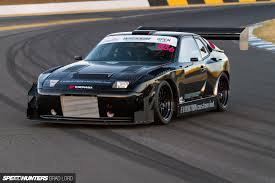 porsche modified german speed metal a time attacking porsche 944 turbo speedhunters