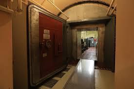 inside oscar zero a nuclear missile bunker frozen in time cbs news