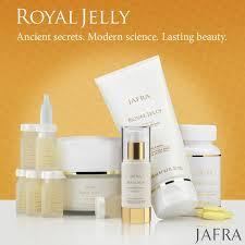 Serum Wajah Jafra cara pakai jafra royal jelly dan aturan pemakaiannya simak ulasan