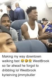 Making My Way Downtown Meme - 25 best memes about make my way downtown walking fast make