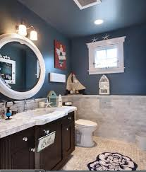 Sailor Themed Bathroom Accessories 47 Best Nautical Bathroom Images On Pinterest Bathroom Storage