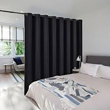 Large Room Divider Room Dividers Curtains Screens Partitions Nicetown