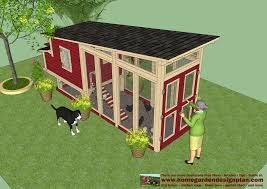 home garden plans m100 chicken coop plans construction