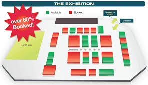 Exhibit Floor Plan Exhibition Floor Plan Clean Power Asia