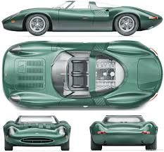 jaguar car png the blueprints com blueprints u003e cars u003e jaguar u003e jaguar xj 13 1966