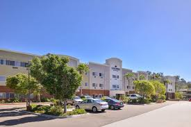 Candlewood Suites UPDATED  Prices  Hotel Reviews San Diego - Two bedroom suite san diego