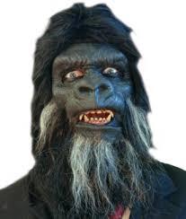 Gorilla Halloween Costume Gorilla Chest Costumes