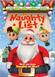 christmas list dvd the list matthew lillard bell