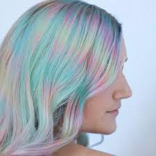 What Color To Dye Your Hair What Is Color Misting Hair Dye Popsugar Beauty